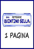 Astronave Quintino Sella