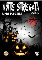 Notte Stregata  - Halloween