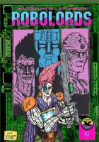Robolords v2 #4