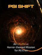 Psi Shift: A Horror-Themed Mission for Star Trek Adventures