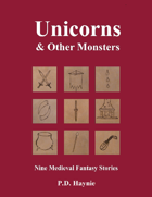 Unicorns & Other Monsters