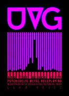 Ultraviolet Grasslands and the Black City