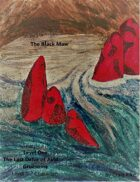Black Maw 1 - The Last Delve of Avid the Gruesome