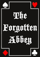 The Forgotten Abbey