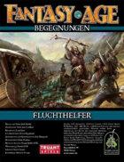 Fantasy Age - Begegnungen #01 - Fluchthelfer (PDF) als Download kaufen