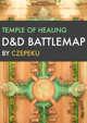 Temple of Healing Battlemaps