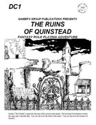 Ruins of Quinstead