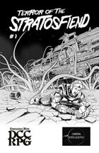 Terror of the Stratosfiend #1