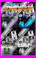 Terror of the Stratosfiend #1.5 : TROIKA! Edition