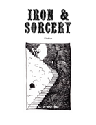 Iron & Sorcery 1st Edition