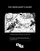 The Merchant's Heart