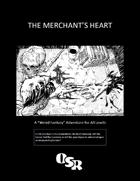 The Merchant's Heart