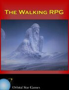 The Walking RPG (Long Form)