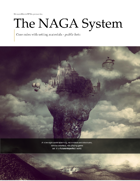 The NAGA System - public beta