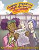 Printable Playbooks for Super Destiny High School Rumble!!