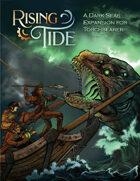Rising Tide: A Dark Seas Expansion for Torchbearer
