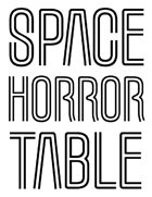 Space Horror Location Generator Table