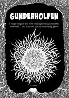 Gunderholfen Print + PDF [BUNDLE]
