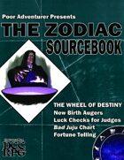 The Zodiac Sourcebook