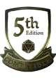 5th Edition Compatiblity Logo