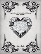 LQTRPGS - War of the Reaper's Heart Story Book