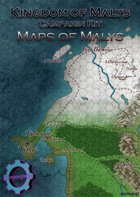 Kingdom of Malys [Campaign Map]