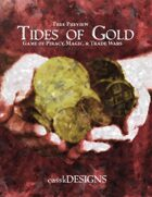 Tides of Gold - free preview