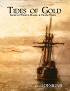 Tides of Gold