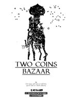 Two Coins Bazaar