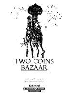 Two Coins' Bazaar