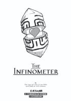 The Infinometer
