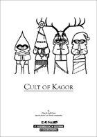 Cult of Kagor