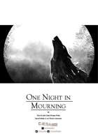 One Night in Mourning