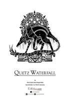 Quetz Waterfall
