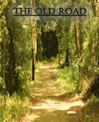The Old Road - Adventure for Black Spear