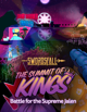 The Summit of Kings – Battle for the Supreme Jalen | A Swordsfall Adventure