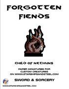 Forgotten Fiends: Child of Nethuns