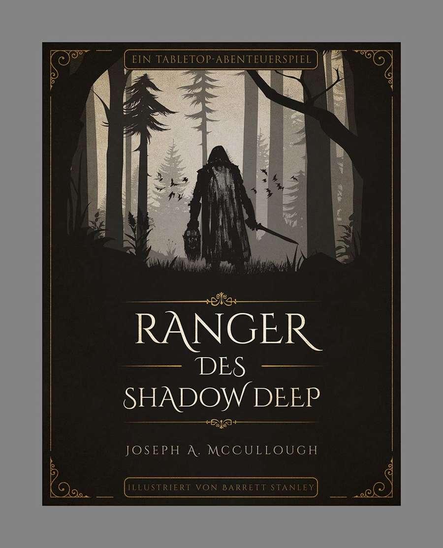 Ranger des Shadow Deep: Ein Tabletop-Abenteuerspiel