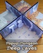 Popup Dungeon: Deep Caverns