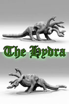 The Swamp Hydra