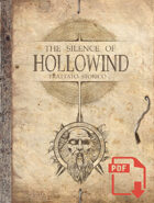 The Silence of Hollowind - ITA Version