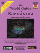 SM05 The World Guide to Barnaynia