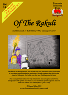 SM14 Of the Rakuli