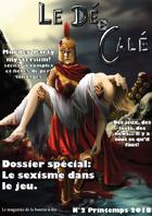 Magazine Le Dé Calé 2