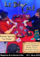 Magazine Le Dé Calé 3