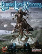 Curse of the Lost Memories (Pathfinder 1E)