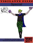 Vigilante Files: Special
