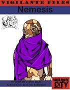 Vigilante Files: Nemesis