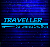 Traveller Customizable Card Game