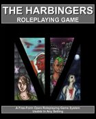 The Harbingers Roleplaying Game